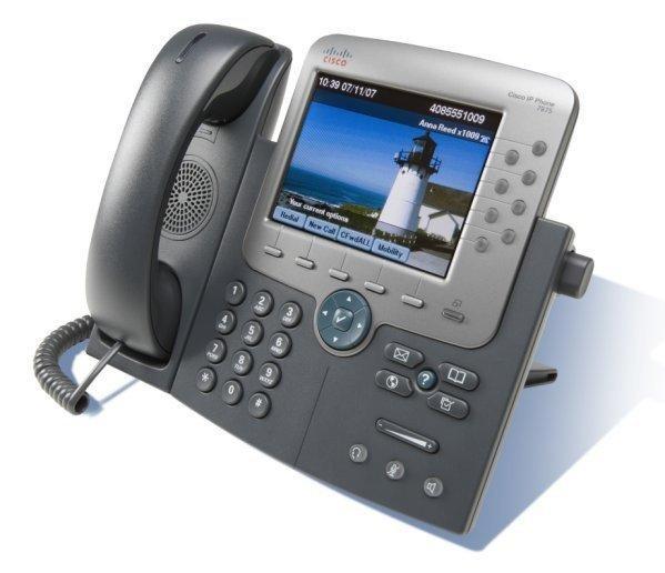 Телефон Cisco CP-7975G-CH1