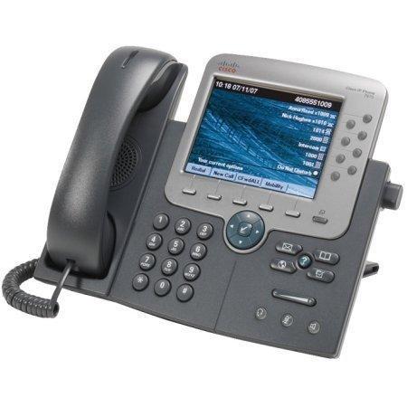 Телефон Cisco CP-7965G-CH1