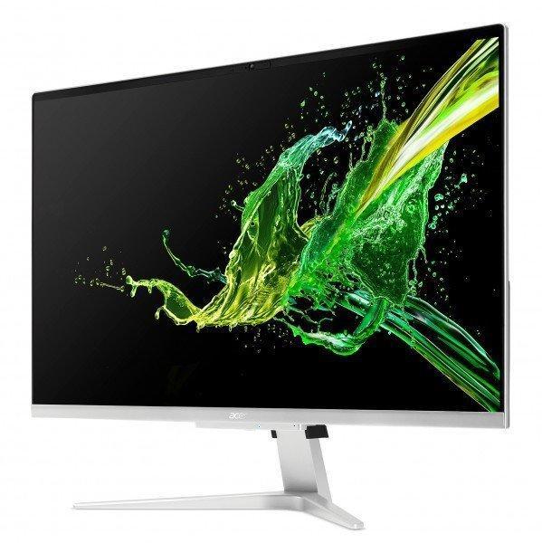 Моноблок Acer Aspire C27-962 (DQ.BDQER.008)