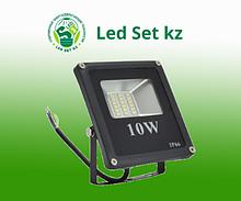 Прожектор светодиодный 10W 6000К IP65 ETP