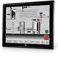 Монитор IEI 19 350cd/m2 SXGA LCD (DM-F19A/R-R20)