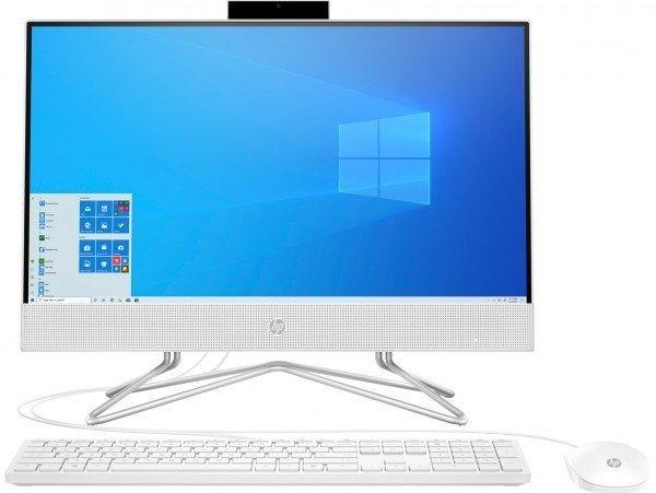 Моноблок HP 24-df0039ur (14Q10EA)