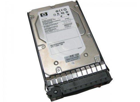 Жёсткий диск HP 625140-001