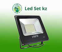 Прожектор светодиодный 100W 6000К IP65 ETP