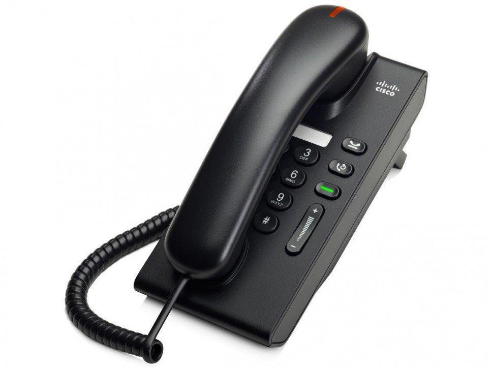 Телефон Cisco CP-6901-CL-K9