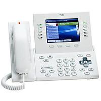 Телефон Cisco CP-9971-WL-K9