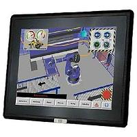 Монитор IEI 17 350 cd/m² SXGA LCD (DM-F17A/PC-R20)