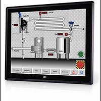 Монитор IEI 12 600 cd/m² XGA (DM-F12A/PC-R20)