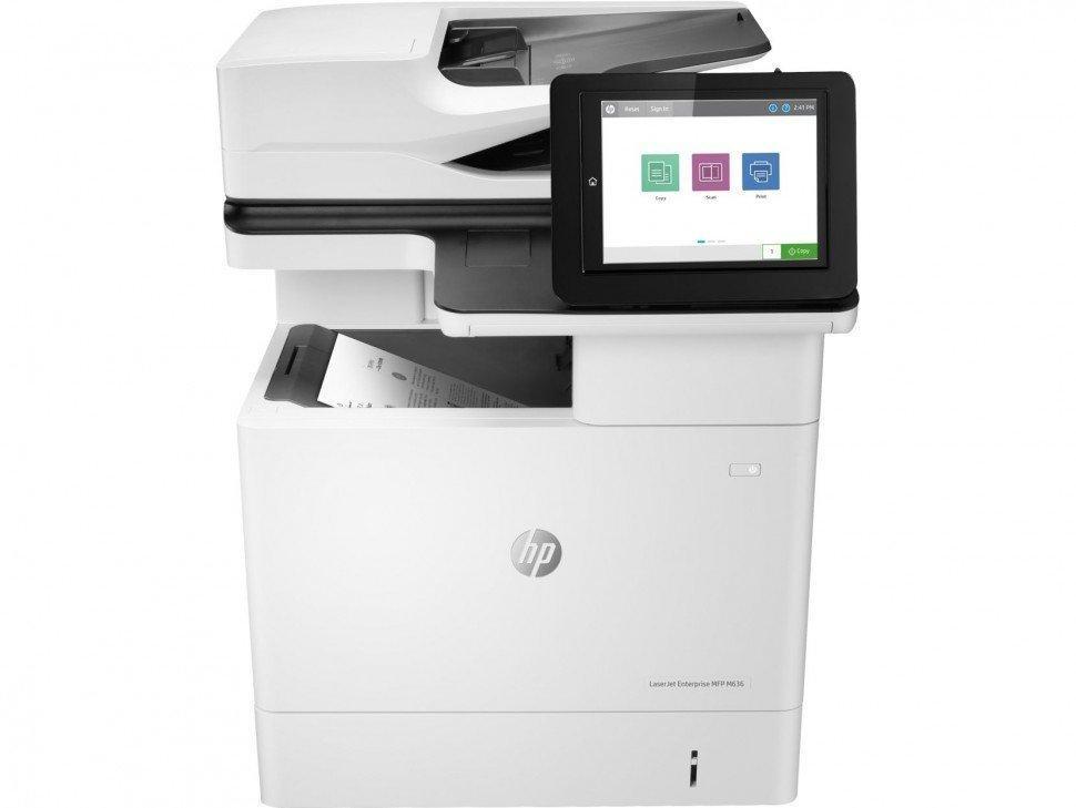 Принтер HP LaserJet Enterprise M635h (7PS97A)