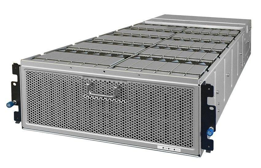 Система хранения HGST 1EX0443