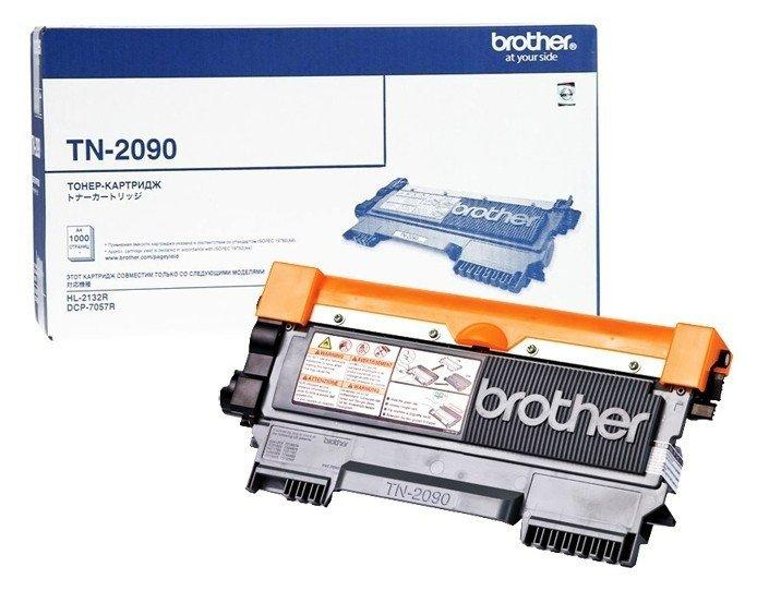 Картридж Brother TN2090