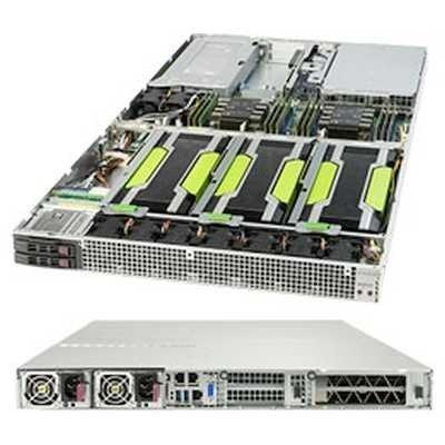 Серверная платформа Supermicro SYS-1029GQ-TNRT