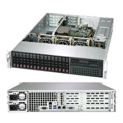 Серверная платформа SuperMicro AS-2113S-WTRT