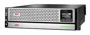 ИБП APC Smart-UPS On-Line SRTL3000RMXLI-NC (SRTL3000RMXLI-NC)