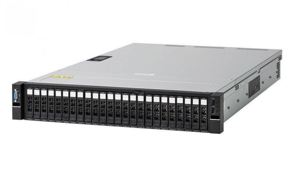 Система хранения HGST 1ES1024