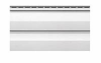 Cайдинг виниловый 0,20x3,000 м Белый Эконом VSV-03 VILO, фото 1