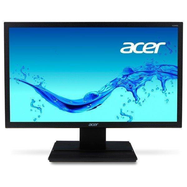 Монитор Acer V226HQLBD (UM.WV6EE.027)