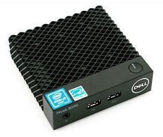 Тонкий клиент Dell Wyse 3040 (210-ALEK)