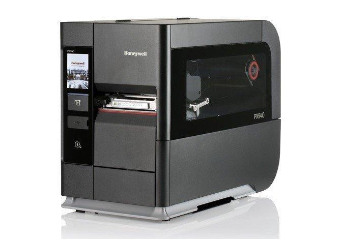 Принтер этикеток Honeywell PX940 (PX940V30100060200)