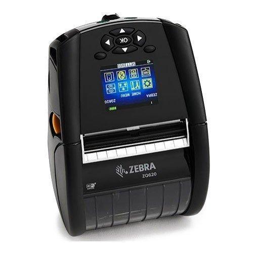 Принтер этикеток Zebra ZQ62-AUWAEC1-00