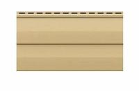 Cайдинг виниловый 0,20x3,000 м Песочный Эконом VSV-03 VILO, фото 1