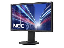 Монитор NEC MultiSync E224Wi (E224WI-BK)