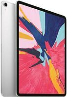 Планшет Apple iPad Pro 2018 Wi-Fi 12.9 256Gb Silver (MTFN2RU/A)