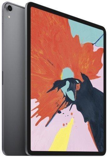 Планшет Apple iPad Pro 12.9 Wi-Fi 512GB Space Grey (MTFP2RU/A)