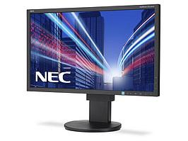 Монитор NEC MultiSync EA234WMI (EA234WMi-BK)
