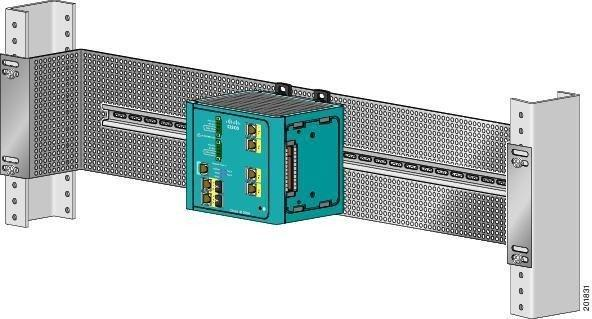 Крепление Cisco STK-RACKMNT-2955