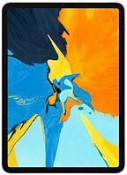 Планшет Apple iPad Pro 11 256GB Wi-Fi Silver (MTXR2RU/A)
