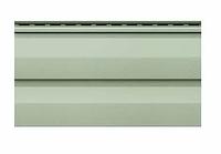 Cайдинг виниловый 0,20x3,000 м Светло-Зеленый Эконом VSV-03 VILO, фото 1