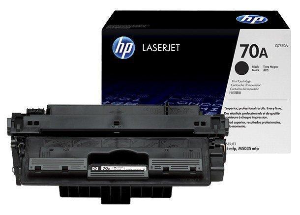 Картридж HP Q7570A