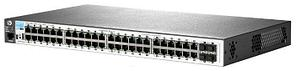 Коммутатор HP 2530-48G-PoE+ (J9772A)