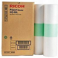 Мастер-пленка Ricoh 893265