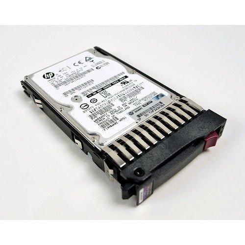 Жёсткий диск HP 641552-004