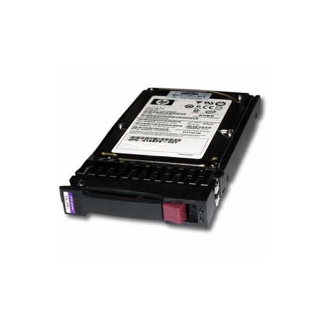 Жёсткий диск HP GB0500EAFJH