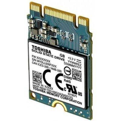 Жёсткий диск Toshiba KBG30ZMS128GA