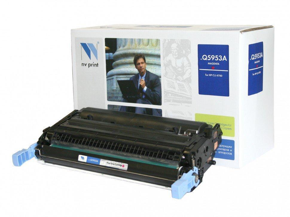 Картридж HP Q5953A