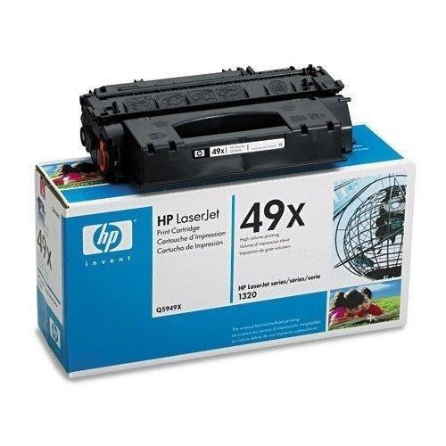 Картридж HP Q5949X