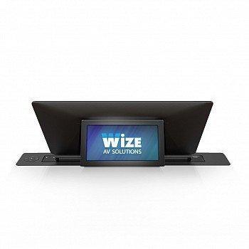 Монитор Wize WR-15BRS