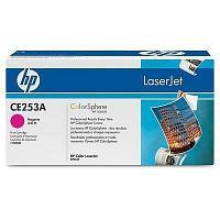 Картридж HP CE253A