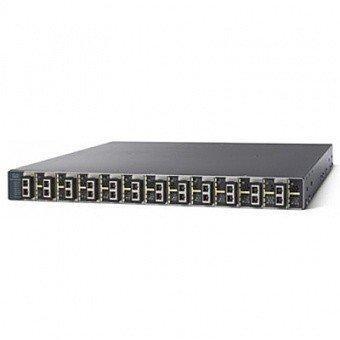 Коммутатор Cisco WS-C3560E-12SD-S