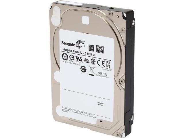 Жёсткий диск Seagate ST1000NX0313