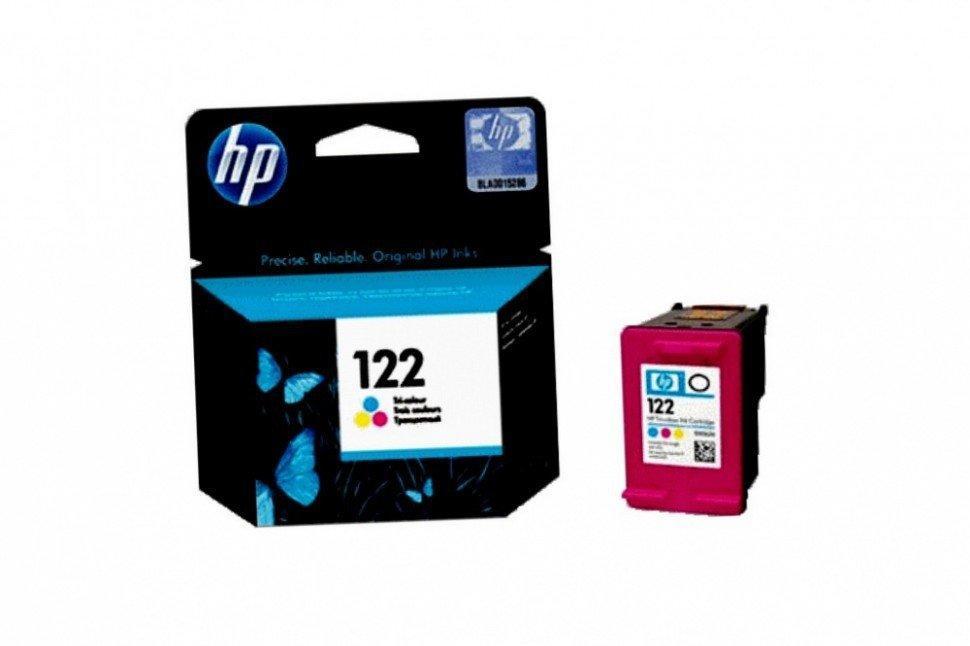 Картридж HP CH562HE