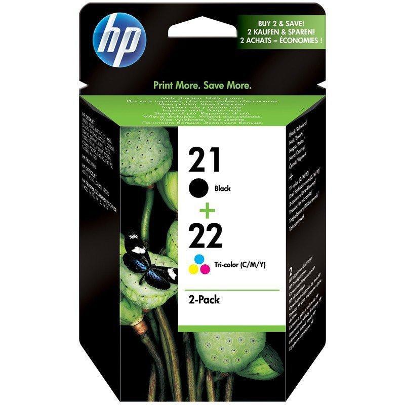 Картридж HP SD367AE