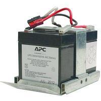 Сменный комплект батарей APC APCRBC135