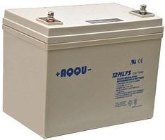 Аккумулятор AQQU 12ML75