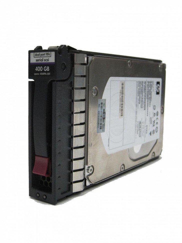 Жёсткий диск HP 465329-002