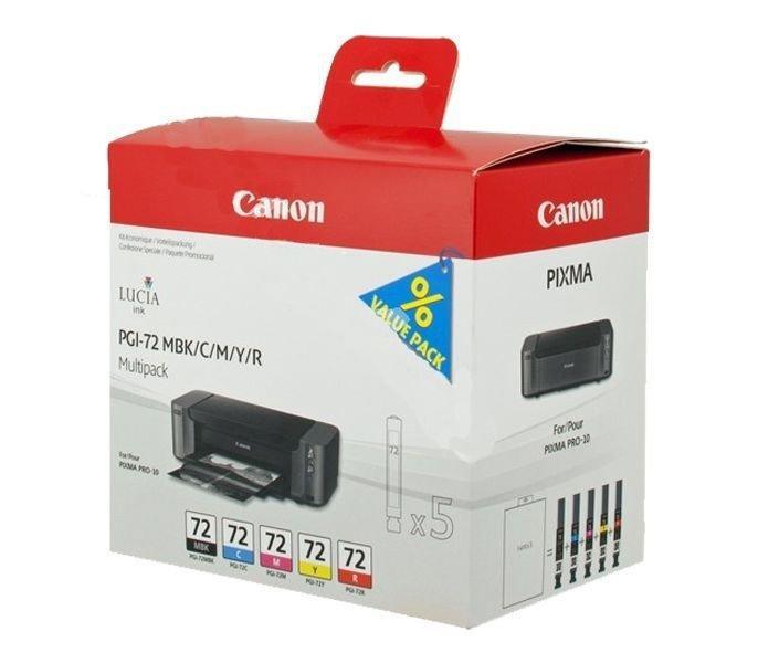 Картридж Canon 6402B009